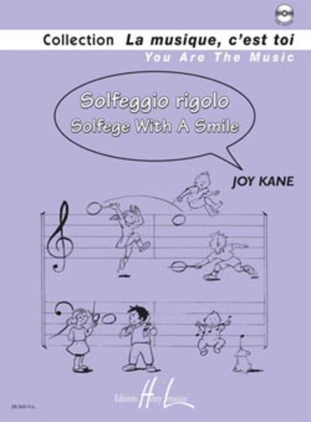 Joy Kane Music